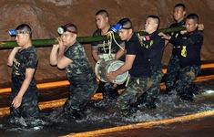 Universal đề nghị mua bản quyền làm phim Cuộc giải cứu Thái Lan
