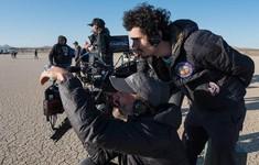"""First Man - """"Bước đi lớn"""" của Damien Chazelle"""