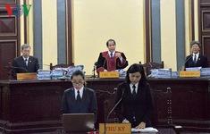 Mở lại phiên tòa xét xử vụ kiện giữa Vinasun và Grab