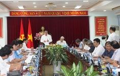 Triển khai đồng bộ các giải pháp phòng ngừa tham nhũng tại Đồng Nai