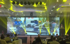 Triển lãm công nghệ và Hội nghị Khởi nghiệp đổi mới sáng tạo