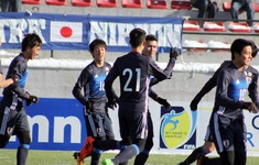 TRỰC TIẾP BÓNG ĐÁ U19 Nhật Bản – U19 CHDCND Triều Tiên: Cập nhật đội hình xuất phát