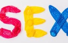 """Lựa chọn """"áo mưa"""" sáng tạo để có đời sống tình dục an toàn"""
