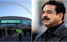 Sân Wembley không bị bán, Barcelona chốt địa điểm du đấu hè 2019