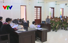 Nghệ An: Giữ nguyên mức án 20 năm tù đối với đối tượng Lê Đình Lượng