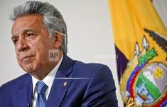 Căng thẳng ngoại giao giữa Venezuela và Ecuador