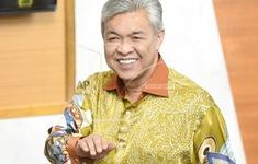 Malaysia bắt giữ cựu Phó Thủ tướng Ahmad Zahid Hamidi