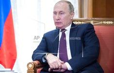 Tổng thống Mỹ mong muốn cải thiện quan hệ với Nga