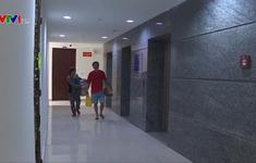 Gần 700 hộ dân Carina trở về nhà