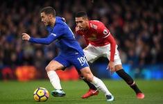 Đội hình kết hợp Chelsea – Man Utd: The Blues áp đảo