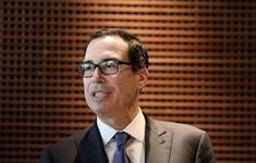 Bộ trưởng Tài chính Mỹ rút khỏi hội nghị đầu tư của Saudi Arabia