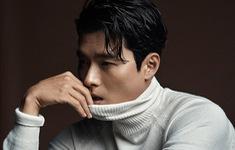 Hyun Bin muốn được thử sức với những dạng vai mới