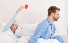 Cẩn thận với rối loạn cương dương ở nam giới