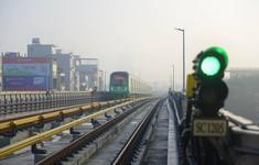 Xây dựng chi tiết kế hoạch vận hành đường sắt đô thị Cát Linh - Hà Đông