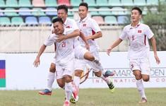 TRỰC TIẾP BÓNG ĐÁ U19 Việt Nam - U19 Jordan: 16h00 ngày 19/10, trực tiếp VTV6