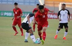 U19 Việt Nam - U19 Jordan: Ra quân thận trọng (16h00 ngày 19/10, trực tiếp VTV6)