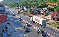Bộ GTVT đề xuất giảm tốc độ xe cơ giới
