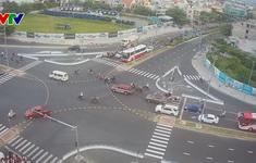 """Đà Nẵng: Cải tạo các nút giao thông, xử lý các """"điểm đen"""" tai nạn"""