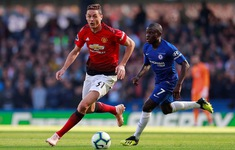 VIDEO HIGHLIGHTS: Chelsea 2-2 Man Utd