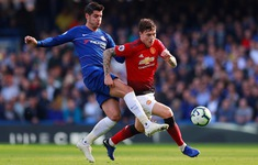 VIDEO: Tổng hợp diễn biến Chelsea 2-2 Man Utd