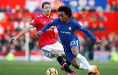 Lịch thi đấu vòng 9 Ngoại hạng Anh hôm nay, 20/10: Chelsea - Man Utd, Man City - Burnley
