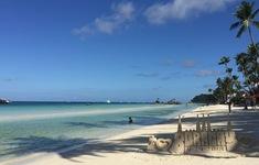 Hòn đảo đẹp nhất thế giới hoạt động trở lại sau 6 tháng tạm dừng