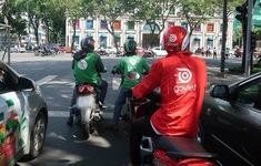 Thị trường ứng dụng gọi xe Việt tăng nhanh nhất Đông Nam Á
