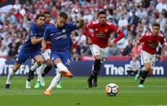 Vòng 9 Ngoại hạng Anh, Chelsea - Man Utd: Đại chiến trên sân Stamford Bridge