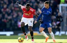Lịch thi đấu vòng 9 Ngoại hạng Anh hôm nay, 20/10: Chelsea tiếp đón Man Utd