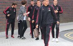 Man Utd hành quân tới London mà không có ngôi sao quan trọng nhất