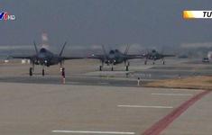 Mỹ - Hàn Quốc hủy tập trận không quân thường niên