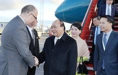 Thủ tướng đã có 70 bài phát biểu tại gần 50 hoạt động trong chuyến thăm châu Âu