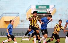 TRỰC TIẾP BÓNG ĐÁ, U19 Ả-rập Xê-út 0-0 U19 Malaysia: Hiệp 1
