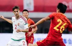 TRỰC TIẾP BÓNG ĐÁ, U19 Tajikistan 0-0 U19 Trung Quốc: Đại diện Trung Á thi đấu áp đảo
