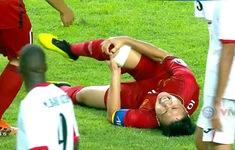 U19 Việt Nam gặp tổn thất lớn sau trận thua U19 Jordan