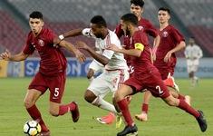 TRỰC TIẾP BÓNG ĐÁ: U19 Đài Bắc Trung Hoa 0-1 U19 UAE: Ahmad Fawzi mở tỉ số (Hiệp một)
