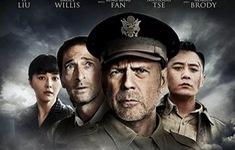 Phim kết hợp với Bruce Willis của Phạm Băng Băng bị hủy lịch chiếu