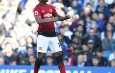 Martial có kỷ niệm đáng nhớ trong trận hòa Chelsea