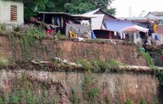 Khảo sát thực địa di dời dân vùng Thượng Thành Huế