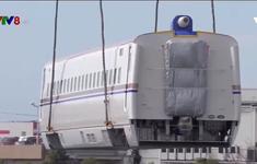 Nhật Bản thử nghiệm xe lửa thương mại nhanh nhất thế giới vào năm 2019