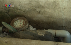 Hơn 1.000 hộ dân tại Khánh Hòa thiếu nước sinh hoạt