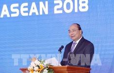 Thành công của WEF ASEAN đưa Việt Nam thành tâm điểm chú ý của khu vực và thế giới