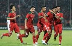 TRỰC TIẾP BÓNG ĐÁ U19 Qatar 2-0 U19 Indonesia: 2 bàn thắng chóng vánh!