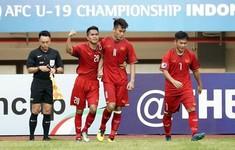 Lịch thi đấu và trực tiếp U19 châu Á 2018 ngày 22/10: U19 Australia - U19 Việt Nam, U19 Jordan - U19 Hàn Quốc
