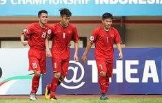 TRỰC TIẾP BÓNG ĐÁ, U19 Australia - U19 Việt Nam: Bình luận trước trận đấu