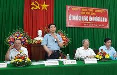 Lãnh đạo xã, cán bộ địa chính lợi dụng chính sách giãn dân chiếm đất