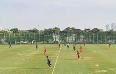 ĐT Việt Nam 1-2 Incheon United: Bài học bổ ích sau thất bại