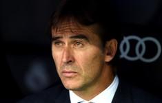 Lopetegui: Từ ĐT Tây Ban Nha tới CLB Real Madrid