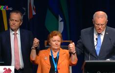Xúc động lời xin lỗi các nạn nhân bị lạm dụng tình dục của Thủ tướng Australia