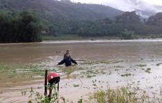 Lào Cai: Lũ quét bất thường tại Vĩnh Yên, 8 nhà dân bị lũ cuốn trôi